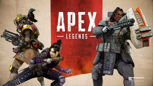 apex legends cover image